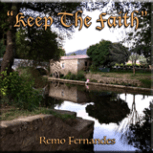 Remo Fernandes - Keep the Faith