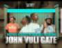 Mapara A Jazz - John Vuli Gate (feat. Ntosh Gazi & Colano)