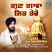 Bhai Amandeep Singh Ji - Tin Ke Dukh Kotak Door Gaye