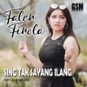 Falen Finola - DJ Kentrung Sing Tak Sayang Ilang