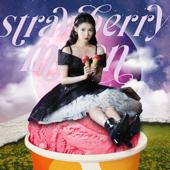 IU - strawberry moon