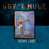 Gov't Mule - Snatch It Back And Hold It / Hold It Back / Snatch It Back And Hold It (Medley)