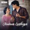 """Tanishk Bagchi, Jubin Nautiyal & Asees Kaur - Raataan Lambiyan (From """"Shershaah"""")"""