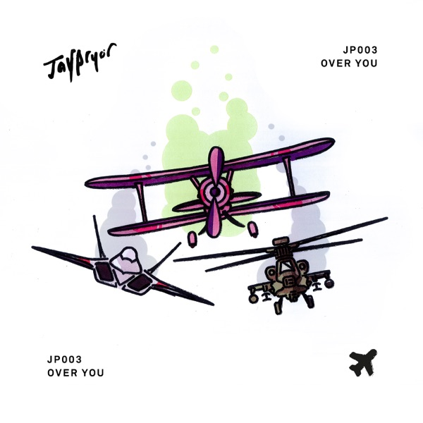 Jay Pryor – Over You – Single [iTunes Plus M4A]