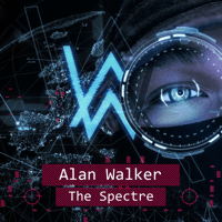download lagu Alan Walker - The Spectre