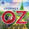 David Plumpton - Journey to Oz: Inspirational Ballet Class Music  artwork