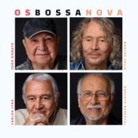 Vários intérpretes - Os Bossa Nova [Álbum] [Exclusivo] [iTunes Match]