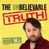 Jon Naismith & Graeme Garden - Ep. 2 (The Unbelievable Truth, Series 14)  artwork