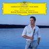 Andreas Ottensamer, Yuja Wang, Berlin Philharmonic & Mariss Jansons - Blue Hour – Weber, Brahms, Mendelssohn  artwork