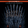 George R.R. Martin - A Game of Thrones: A Song of Ice and Fire: Book One (Unabridged)  artwork
