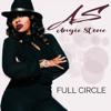 Angie Stone - Full Circle  artwork