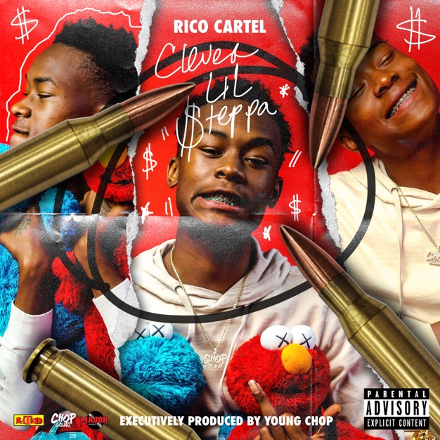 Rico Cartel – Clever Lil Steppa [iTunes Plus AAC M4A]