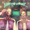 Social House - Everything Changed… - EP  artwork