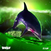 Ufo361 - WAVE artwork