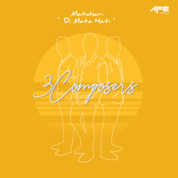3 Composers - Matahari Di Mata Hati
