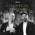 Coldplay - Coldplay: Reimagined - Single