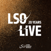 London Symphony Orchestra - LSO Live at 20  artwork