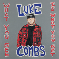 download lagu Luke Combs - Even Though I'm Leaving
