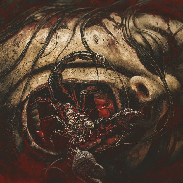 Oh, Sleeper – Bloodied / Unbowed [iTunes Plus AAC M4A]
