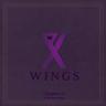 PIXY - Wings