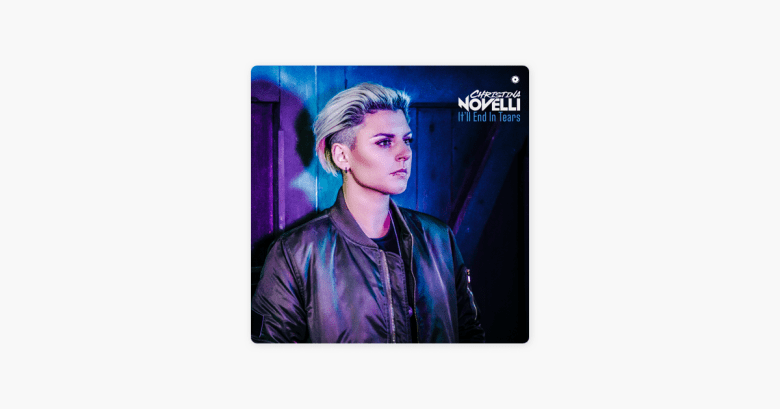 It'll End in Tears - Single by Christina Novelli on Apple Music