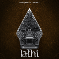 Download lagu Weird Genius & Sara Fajira - LATHI (ꦭꦛꦶ)