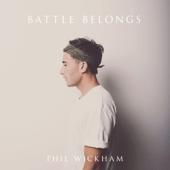 Battle Belongs - Phil Wickham Cover Art