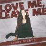 Casey Bishop - Love Me, Leave Me
