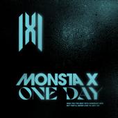 MONSTA X - One Day