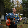 Nick Cordero - Live Your Life