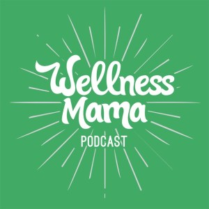 Image result for wellness mama podcast