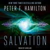 Peter F. Hamilton - Salvation: Salvation Sequence, Book 1  artwork