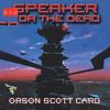 Orson Scott Card - Speaker for the Dead  artwork