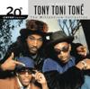 Tony! Toni! Toné! - 20th Century Masters - The Millennium Collection: The Best of Tony! Toni! Toné!  artwork