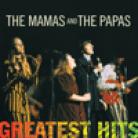 California Dreamin' - The Mamas & The Papas