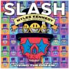 Slash - Living the Dream (feat. Myles Kennedy & the Conspirators) artwork