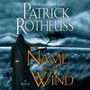 Patrick Rothfuss - The Name of the Wind: (Kingkiller Chronicle, Book 1) (Unabridged)  artwork