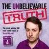 Jon Naismith & Graeme Garden - The Unbelievable Truth, Series 4  artwork