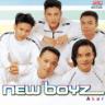New Boyz - Meraung