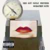 Red Hot Chili Peppers - Greatest Hits  artwork