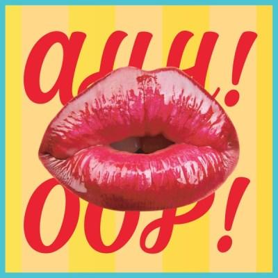 MAMAMOO & 에스나 - AHH OOP! - Single