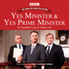 Antony Jay & Jonathan Lynn - Yes Minister & Yes Prime Minister - The Complete Audio Collection  artwork