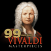 Various Artists - 99 Must-Have Vivaldi Masterpieces  artwork
