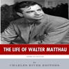 Charles River Editors - American Legends: The Life of Walter Matthau (Unabridged)  artwork