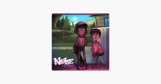 The Pink Apartments By Noise On Le Music