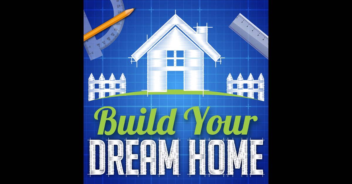 Build Your Dream Home Podcast: House Plan Gallery