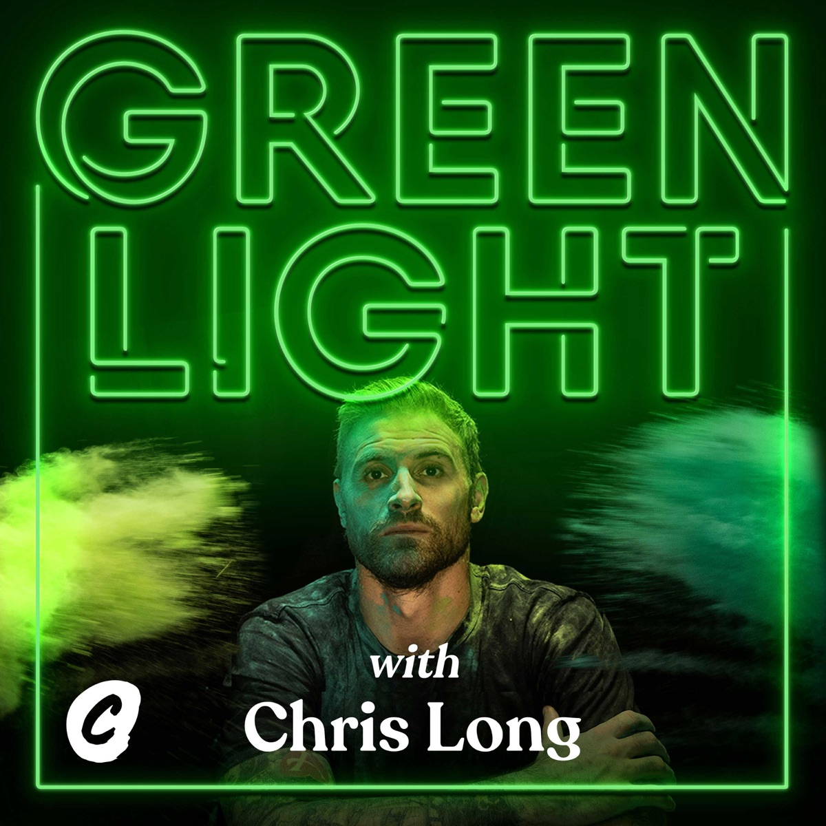 green light with chris long podcast