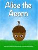 Chloe Fergusson - Alice the Acorn  artwork