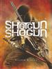 Eric Wilder & Tim Hall - Shotgun Shogun  artwork