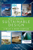 Wiley - Sustainable Design Reading Sampler 2012  artwork